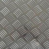 五条筋1060压花铝板铝合金型材