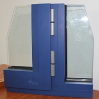 P70系列隔熱鋁合金系統窗