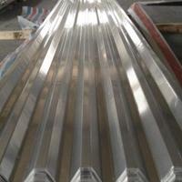 1.4毫米厚铝瓦楞板