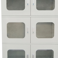 光学仪器防潮箱 光学元器件电子防潮柜