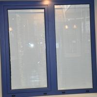 P80超隔聲節能窗
