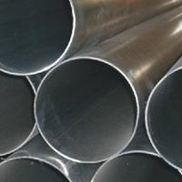 6063-T6大口径空心薄壁铝管现货