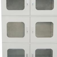 电子元件防潮贮存柜CAS-1500晶振低湿防潮箱