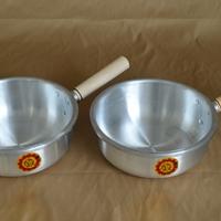 铝水瓢铝水勺