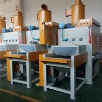 全自动喷砂设备自动喷砂机原理喷砂机厂家
