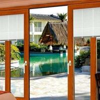 铝包木门窗厂家价格 铝包木门窗厂家直销