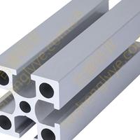 工业铝型材 流水线支架 货架