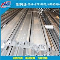 6082铝排3米长度现货  6082排料零切