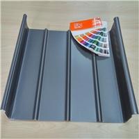 金铄65-430铝镁锰金属屋面板