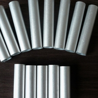 6061 耐磨抗压大口径铝合金管
