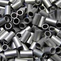 无缝铝合金管 可定做加工精密切割