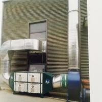 光氧催化废气净化设备适用于炼油厂处理废气