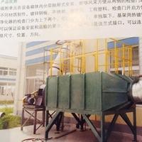 活性炭废气净化设备是一中干法废气净化设备