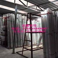 宁波2011挤压铝管,薄壁2011 T3铝管