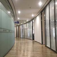 鑫兴奥达铝材业供应102款办公隔断铝型材