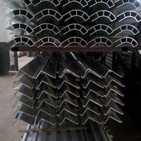 铝合金油罐车架型材