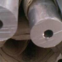 国标6061-T6小孔径铝管