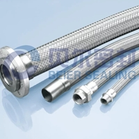 不锈钢金属软管不锈钢软管不锈钢波纹管