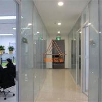 铝合金玻璃高隔墙-铝材厂家