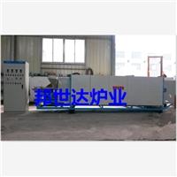 高溫雙管管式爐雙管式旋轉管式爐回轉窯
