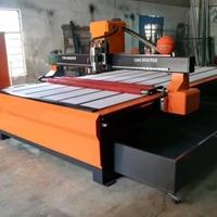 北京CNC数控铝板单头多功能切割机价格