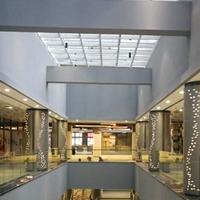 镂空包柱铝板,发光铝板包柱