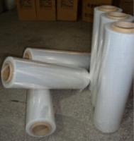 供应包装厂家直销拉伸缠绕膜