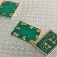 热敏传感器温度传感器用的陶瓷电路板