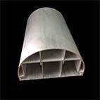 河南临盆加工幕墙铝型材