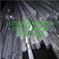 南京2a01进口铝棒,2a12六角铝棒