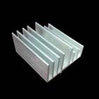 河南生产加工散热器铝型材