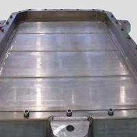 兴发铝业  优质电池铝托盘 价格电议