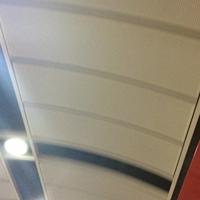 【德普龙】供应弧形造型铝单板综合单价