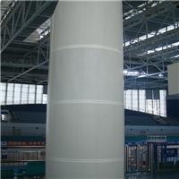 石家莊地鐵大理石包柱鋁單板安裝方法