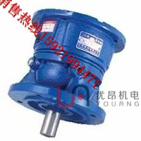 搅拌机用VF303-L1-20HP-3.6-H1游星式减速机