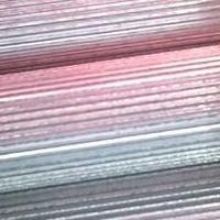 6061国标拉花铝棒批发