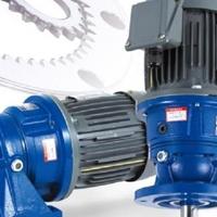 搅拌设备,振动输送机常用HF280游星减速机