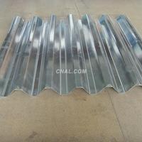 850型波纹铝瓦 波纹铝板的价格