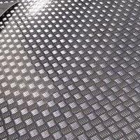 五条筋1100中厚铝板、1100拉伸铝板
