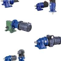液体搅拌机,电动搅拌机常用游星减速机