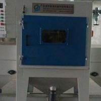 铝板自动喷砂机 铝管喷砂机 铝材自动喷砂机