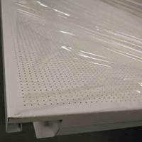 松原市传祺4S店吊顶专用板-镀锌钢板