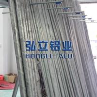 6082-H32耐腐蚀铝管