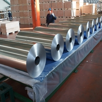 铝卷 航泰生产厂家