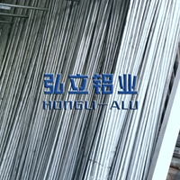 A6082耐腐蝕鋁管