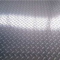 花纹铝板卷专业生产加工厂家