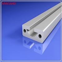 导轨型材1640 工业铝合金型材