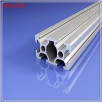 铝型材框架欧标2040铝型材 铝型材加工