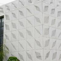 广东幕墙镂空铝单板生产厂家