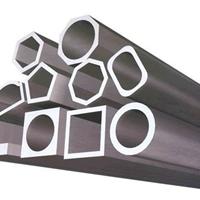 异形铝管价格_异形铝管厂家
